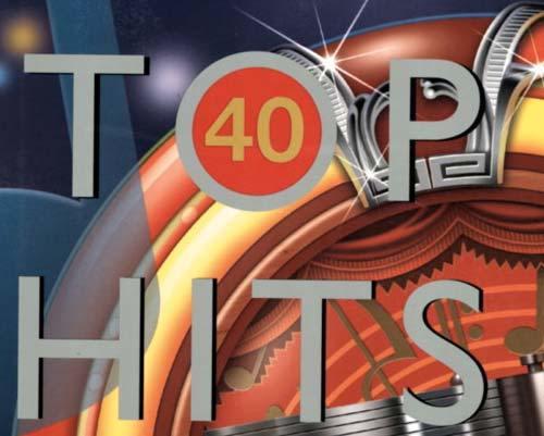 DECIBEL'S TOP 40 - NO CLEAN SINGING