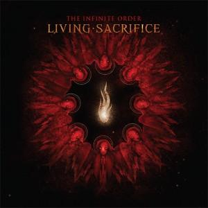 LivingSacrificeCD