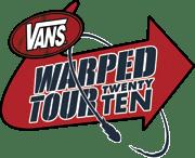 Vans Warped