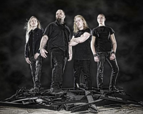 SOREPTION: DETERIORATION OF MINDS - NO CLEAN SINGING