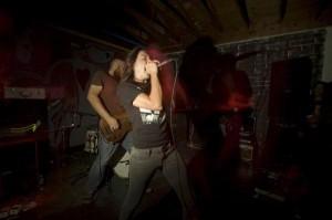 NCS INTERVIEW: LANDMINE MARATHON - NO CLEAN SINGING