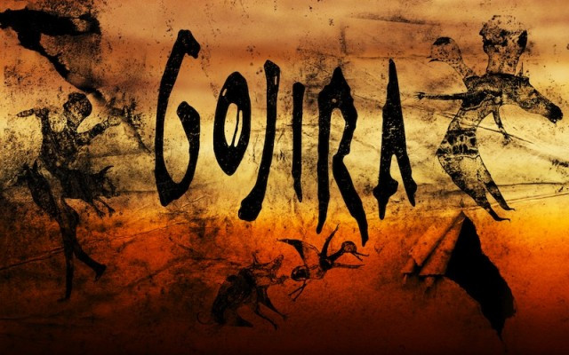 Gojira page 5 no clean singing - Gojira band wallpaper ...