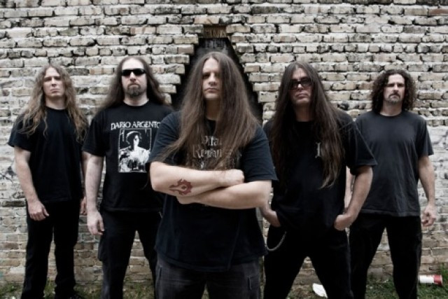 Cannibal Corpse To Headline Decibel Magazine Tour 2013 [UPDATED]