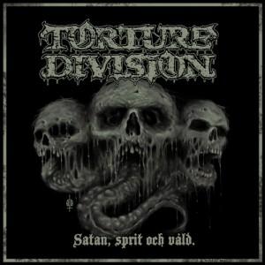 Torture Division Satan Sprit Och Våld