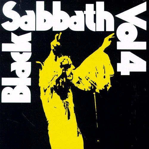 Recommend an album - Page 2 Black_Sabbath-Vol_4
