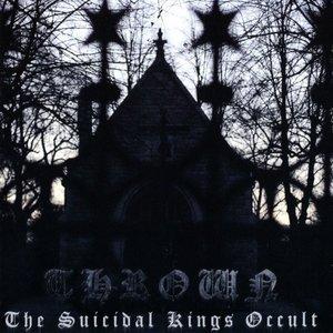 ESTOY ESCUCHANDO... (XI) - Página 5 Thrown-The-Suicidal-Kings-Occult