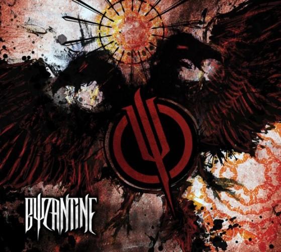 Byzantine-cover