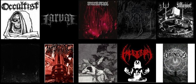 UNDERGROUND METAL FOR THE TRVE CURMUDGEON: SURGICALBRUTE'S