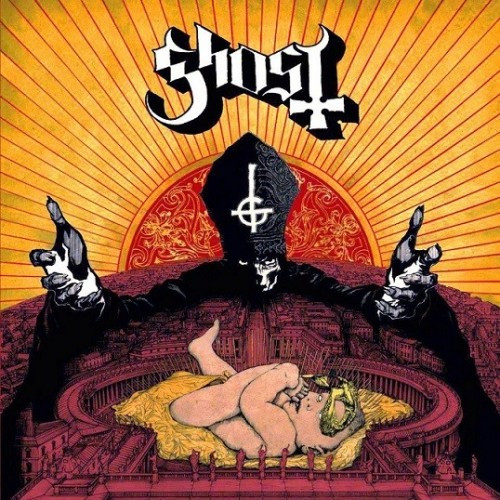 Some Reflections On The Ghost Phenomenon And Infestissumam No