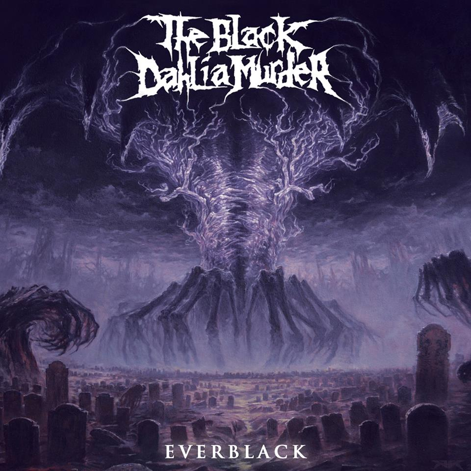 The Black Dahlia Murder Release New Song Into The Everblack