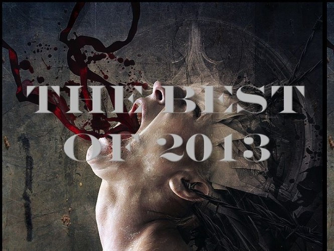 THE BEST OF 2013: YEAR-END LISTS FROM AUSTIN WEBER - NO
