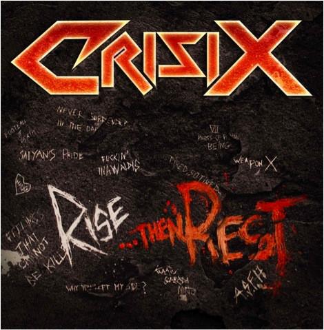 crisix ultra thrash free mp3