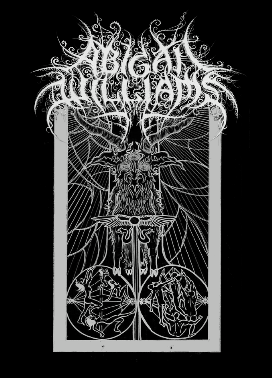 AN ABIGAIL WILLIAMS UPDATE – NO - 352.5KB