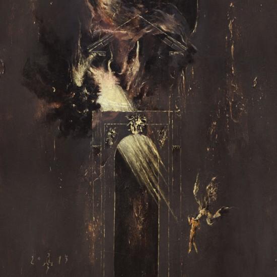 Seen And Heard Bloodlet Erebus Enthroned Metalurl