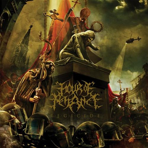 Hour of Penance-Regicide