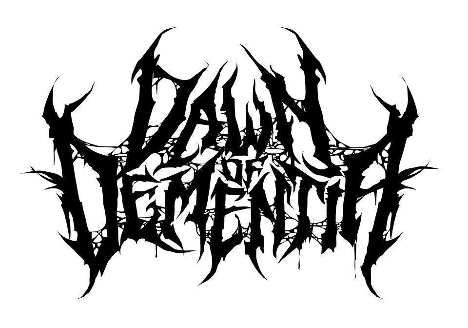deathcore logo generator nornas info rh nornas info