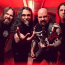 SLAYER IMPLODES:  GET A NEW FREE SLAYER SONG NOW