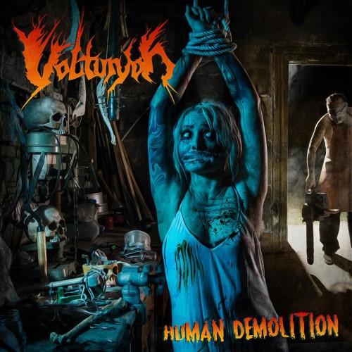 Volturyon-Human Demolition