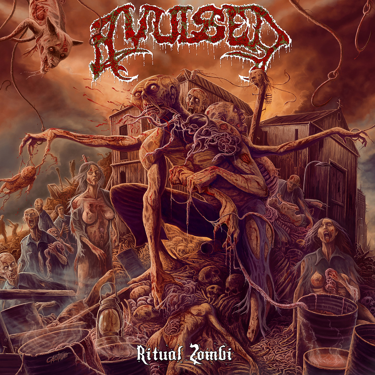 Avulsed Archives - NO CLEAN SINGING
