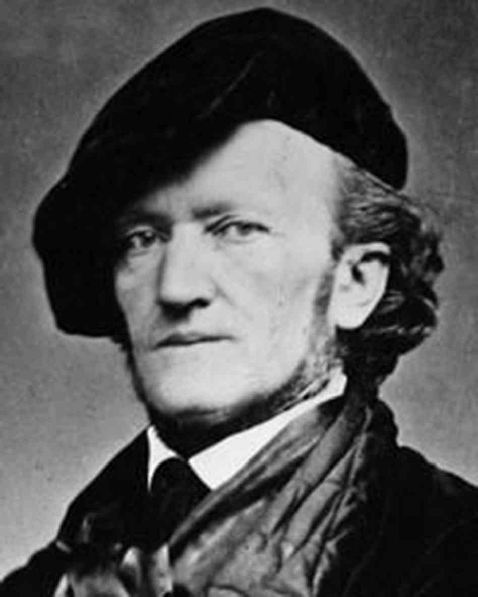 Richard Wagner Net Worth