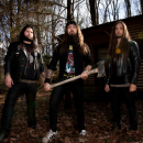 AN NCS INTERVIEW:  LANDPHIL (CANNABIS CORPSE, MUNICIPAL WASTE, IRON REAGAN)
