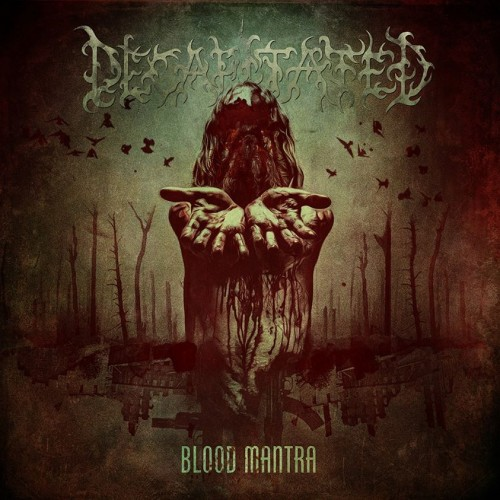 LISTEN TO DECAPITATED'S PREMIERE OF THE TITLE TRACK TO