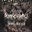 TOURISM:  VOICES FROM THE DARK 2014 -- BELPHEGOR, ROTTING CHRIST, BEHEADED, SVART CROWN