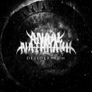 LISTEN TO A NEW ANAAL NATHRAKH SONG:
