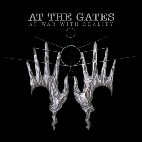AT THE GATES: LISTEN TO THE TITLE TRACK FROM