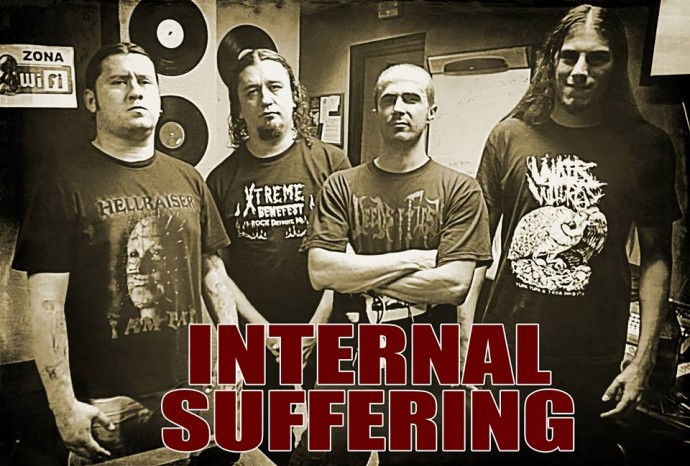 Internal SUffering 2014