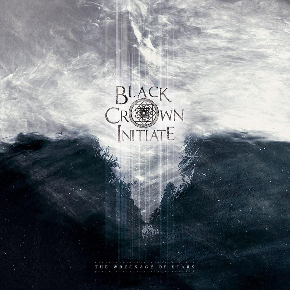 BLACK CROWN INITIATE: