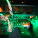 ARTIFICIAL BRAIN, PYRRHON, GIGAN:  LIVE IN COVINGTON, KENTUCKY, SEPT 24, 2014