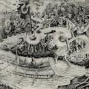 ELEMENTAL NIGHTMARES-IV: CANOPY, HARASAI, KALL, OBITUS
