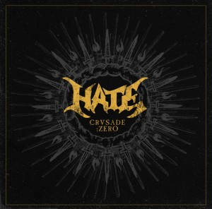 Hate-Crusade Zero