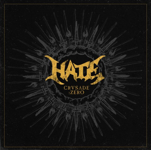 HATE: