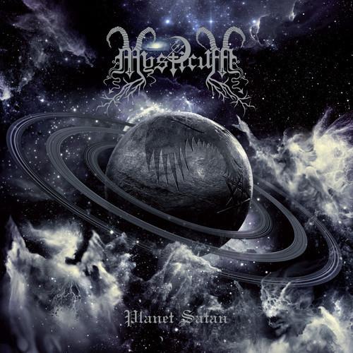 Mysticum-Planet Satan