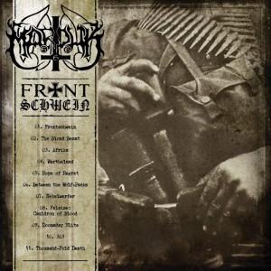 Marduk-Frontschwein