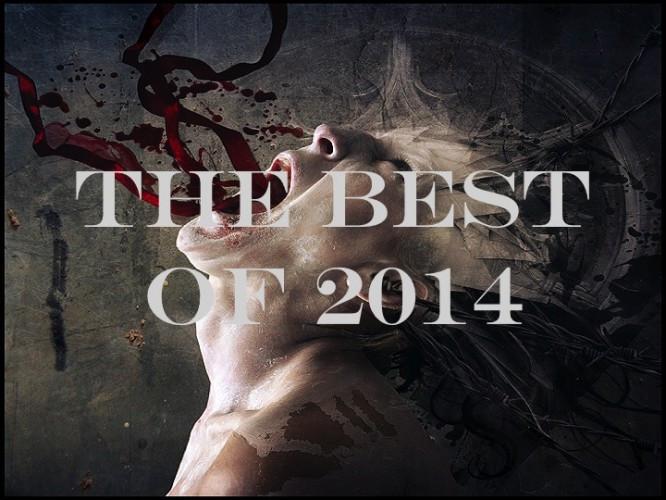 LISTMANIA 2014: A BIG YEAR-END LIST FROM AUSTIN WEBER - NO