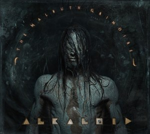 Alkaloid-The Malkuth Grimoire