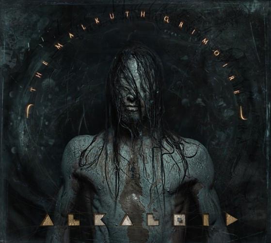 Alkaloid-The Malkuth Grimoire