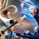 VIDEOGRAPHY: DEVIN TOWNSEND --