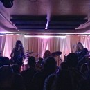 LIVE REPORT: PALLBEARER, SÓLSTAFIR, AND MORTALS AT BARBOZA 12-10-2014