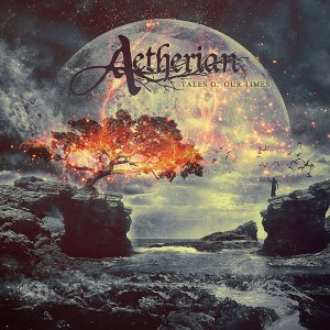 Aetherian-Tales of Our Times