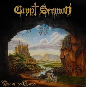 Crypt Sermon-Out of the Garden
