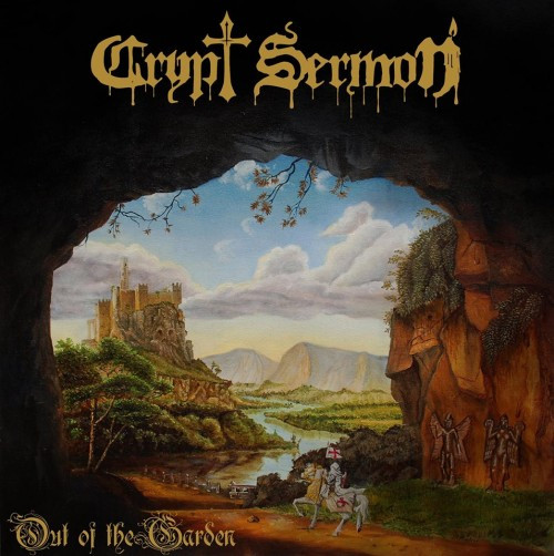 Crypt Sermon-Out of the Garden