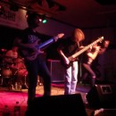 SHOW REVIEW: CRYPTODIRA, WINGS DENIED, DEAD BY DESIGN (JAN 15, 2014, NEW ALBANY, INDIANA)