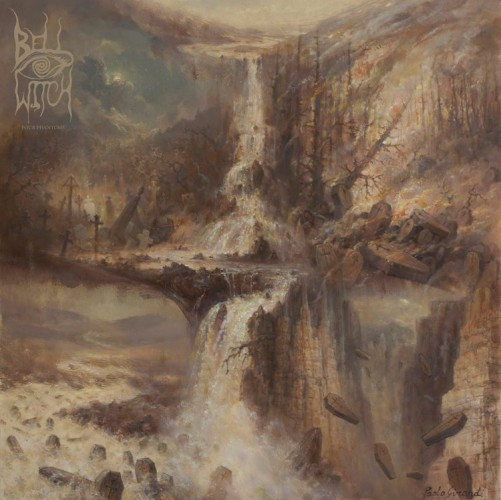 THE MUSIC OF BELL WITCH FEATURED IN UPCOMING AUDIO STORY