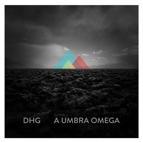 Dodheimsgard-A Umbra Omega