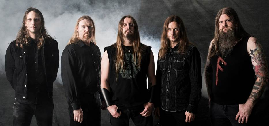 SEEN AND HEARD: ENSLAVED, DEMONICAL, DOWN – NO CLEAN SINGING