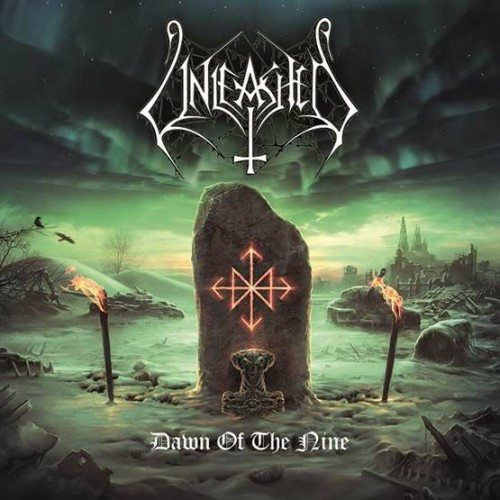Unleashed-Dawn of the Nine
